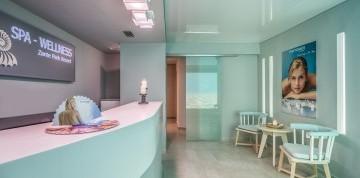 Zakynthos - Hotel Zante Park 4****