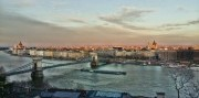 Zájazd do Budapešti s návštevou Tropicaria Oceanaria
