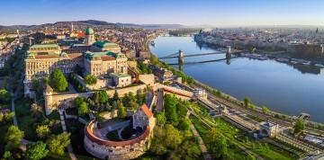2-dňový zájazd do Budapešti