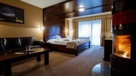 Víkendový relax  s dopravou - Hotel Borovica - Štrbské Pleso