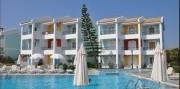 Zakynthos - Maistrali Apartments 2**