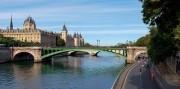 6-dňový zájazd do Paríža a zámkov na rieke Loire