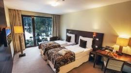 Víkendový relax s dopravou - Hotel Zochová Chata