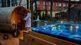 Týždňový relax - Hotel Zochová Chata