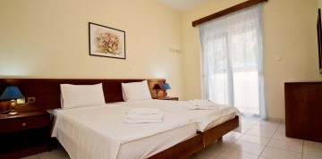 Rhodos - Hotel Stella 3***