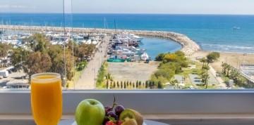 Cyprus - Hotel Sun Hall