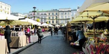 2-dňový poznávací zájazd do Osvienčimu a Krakowa