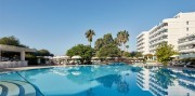 Cyprus - Hotel Grecian Bay