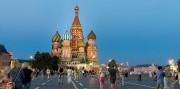 8-dňový autobusový zájazd do Moskvy