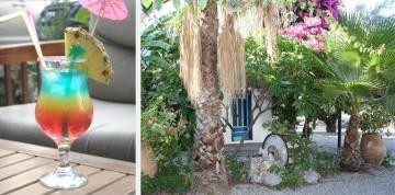 Rhodos - Hotel Oasis Bungalows 3***