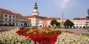 Morava - návšteva u susedov