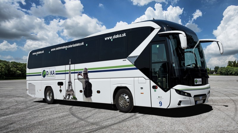 NEOPLAN 49 - DS554GS