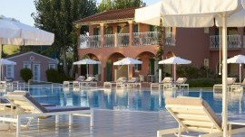 Korfu - Hotel Mayor Capo Di Corfu 4**** plus