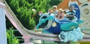 Zájazd do zábavného parku Gardaland
