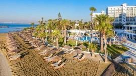 Cyprus - Hotel Golden Bay Beach