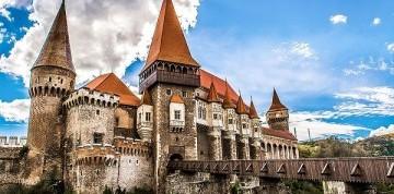 Zájazd do jedinečnej Transylvánie