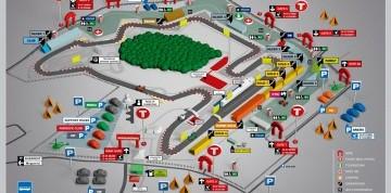 Zájazd na F1 Hungaroring
