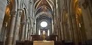 Kláštor v Pannonhalme a porcelán v Herende