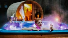 Víkendový relax - Hotel Zochová Chata