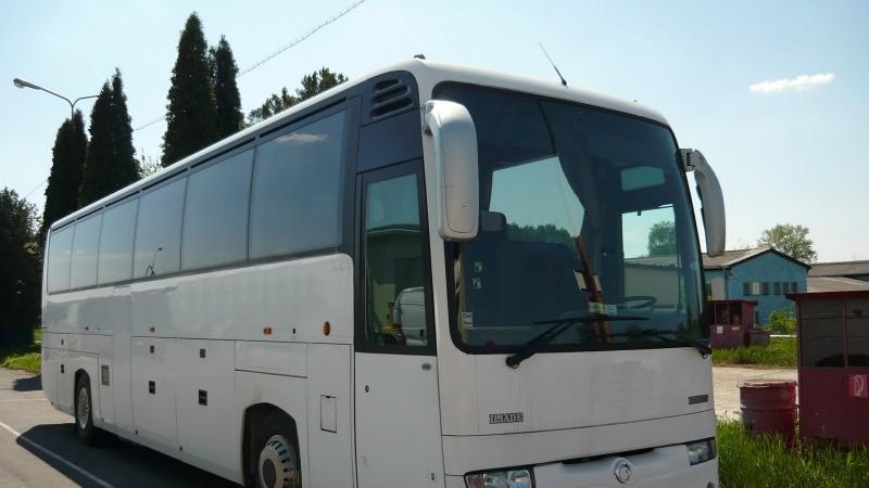 Iveco Illiade ZM612BL