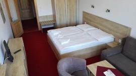 Týždňový relax - Hotel Toliar - Štrbské Pleso
