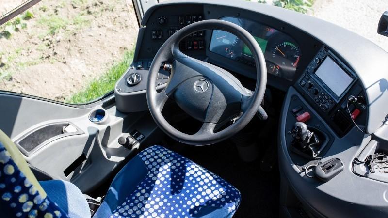 Mercedes Tourismo 59