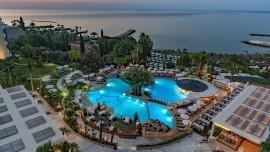 Cyprus - Mediterranean beach hotel