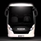 Autobus Scania 57