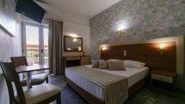 Kréta - Hotel Erato 3***