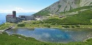 Zájazd na Pieniny a Vysoké Tatry