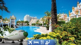 Side - Kamelya K Club Hotel 5***** Ultra all inclusive