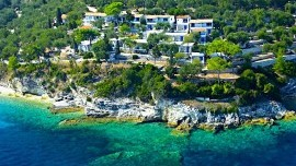 Paxos - Hotel Paxos beach 3***